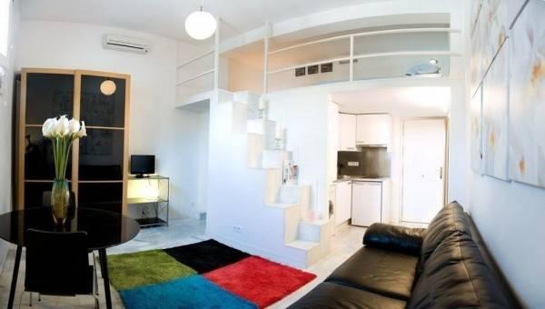 Hotel Apartamentos Puerta del Sol - Rastro