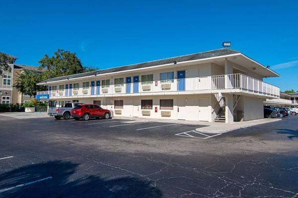Motel 6 Orlando