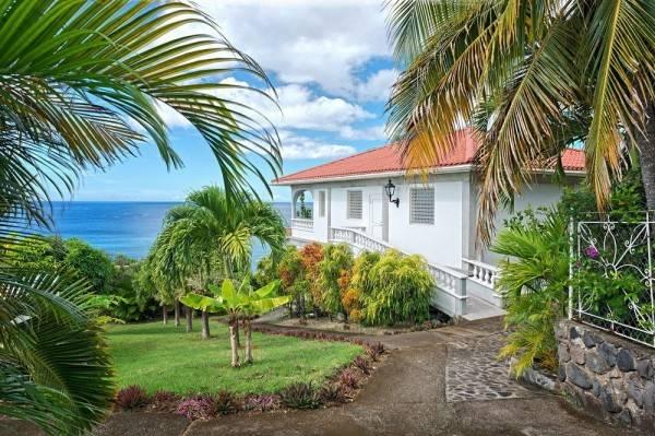 Hotel Caribbean Sea View Holiday Apartments