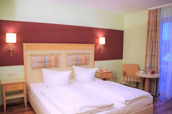 Hotel Christinenhof & Spa Sport- und Tagung