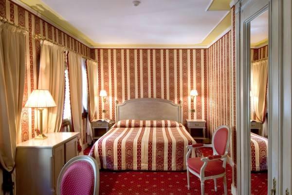 Hotel Sina Palazzo Sant Angelo