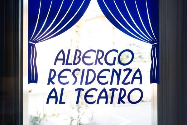 Hotel Residenza al Teatro