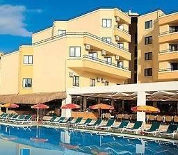 Noa Hotels Nergis Içmeler Resort - All Inclusive