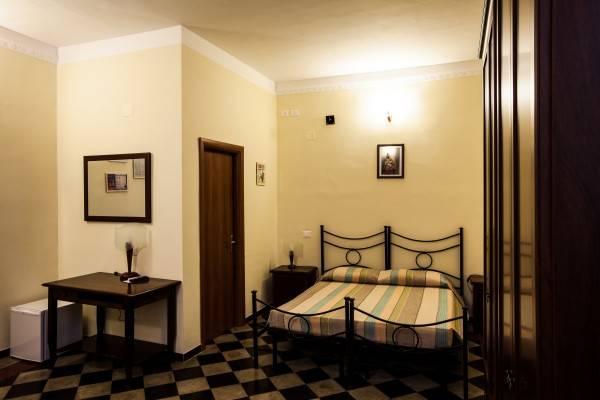 Hotel Camere Del Re