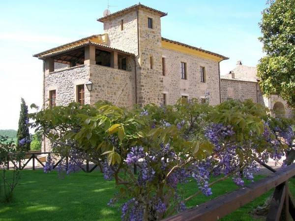 Hotel Tenuta Castelverde