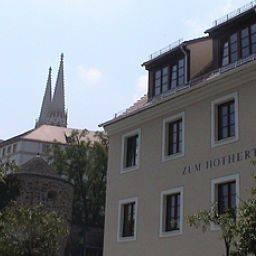 Hotel Zum Hothertor Garni