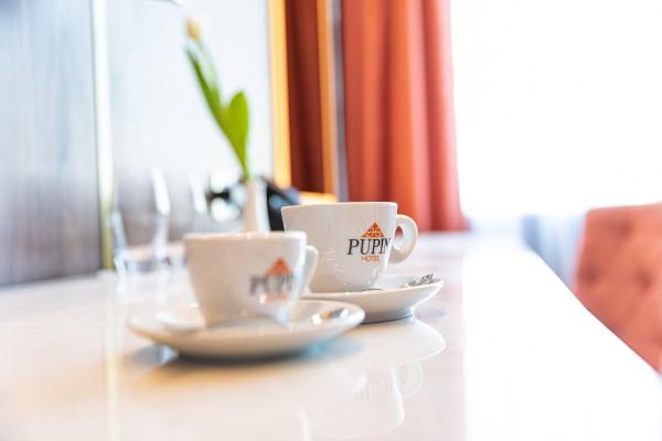 Pupin Hotel