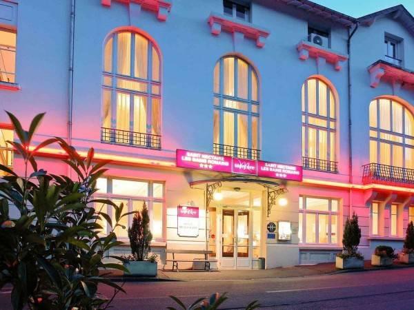 Hôtel Mercure Saint Nectaire - Spa & Bien-Être