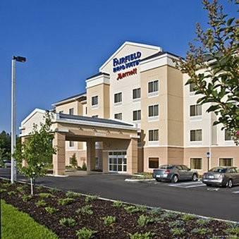 Fairfield Inn & Suites St. Petersburg Clearwater