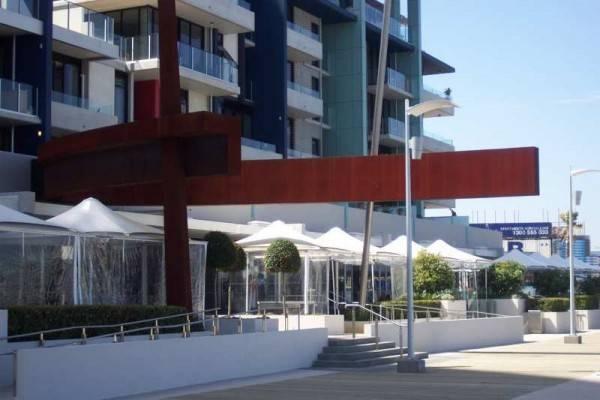 Hotel Akom Apartments - Docklands