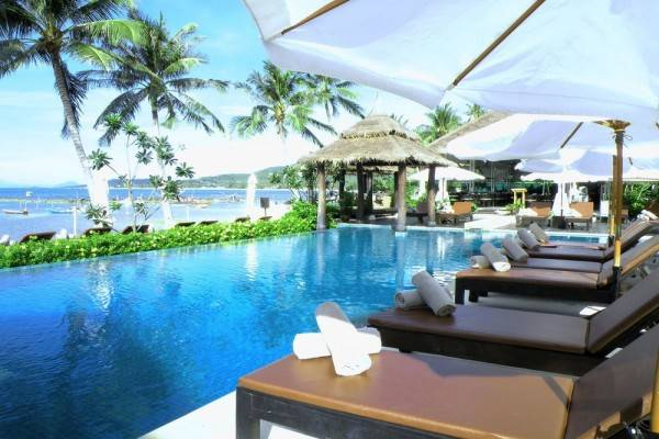 Hotel Samaya Bura