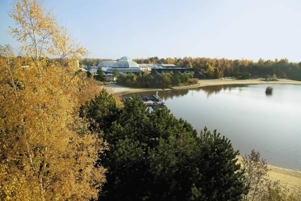 Hotel Center Parcs Het Meerdal