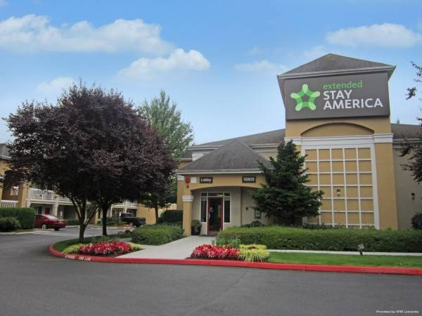 Hotel Extended Stay America Redmond