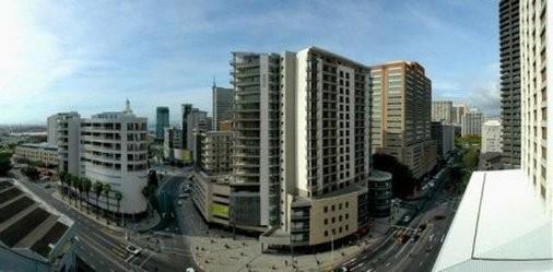 Hotel 1110 ICON apartments