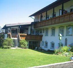 Hotel Staufenblick Landhaus