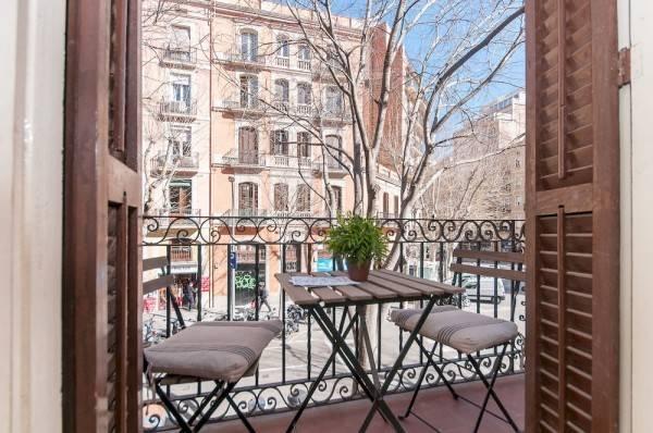 Hotel Weflating Sant Antoni Market