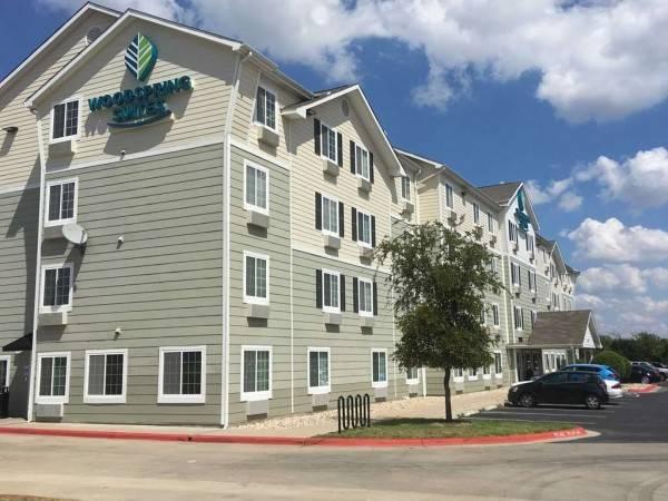 Hotel VALUE PLACE HOUSTON BAYTOWN