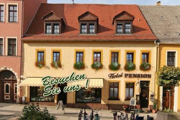 Hotel Zum Markt