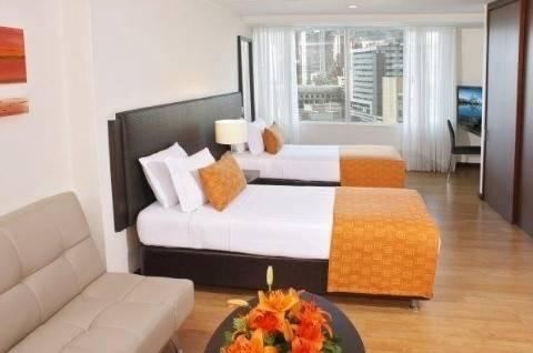 Hotel ESTELAR Apartamentos Medellín