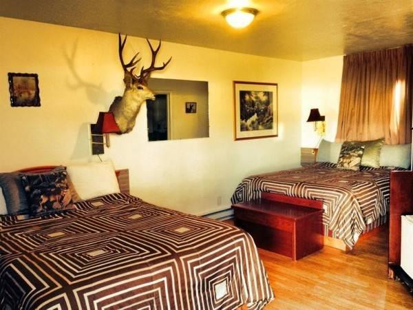 Sacajawea Inn