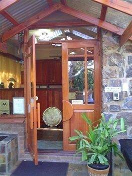Hotel Selati 103 Guest Cottages