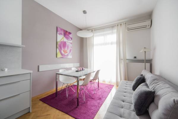 Hotel 4Seasons Apartments Cracow