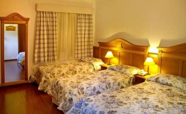 Hotel Pousada Recanto da Lua