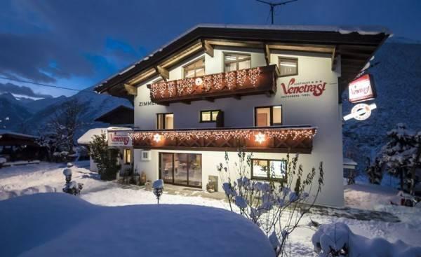 Hotel Gasthaus Venetrast