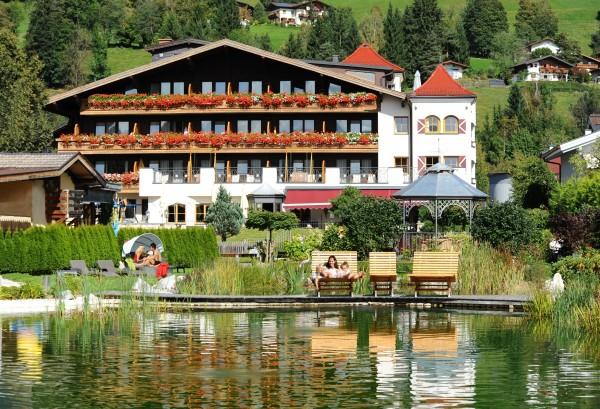 Hotel Kesselgrubs Ferienwelt