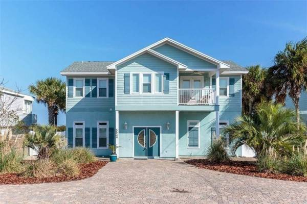 Hotel Peace Of Paradise 5 Br home by RedAwning