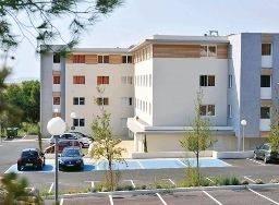 Hotel APPART'CITY MARSEILLE AEROPORT - VITROLLES Résidence de Tourisme