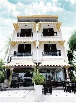 Hotel Le Desir Resortel