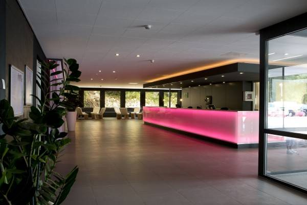 Hotel Teugel Resort Uden