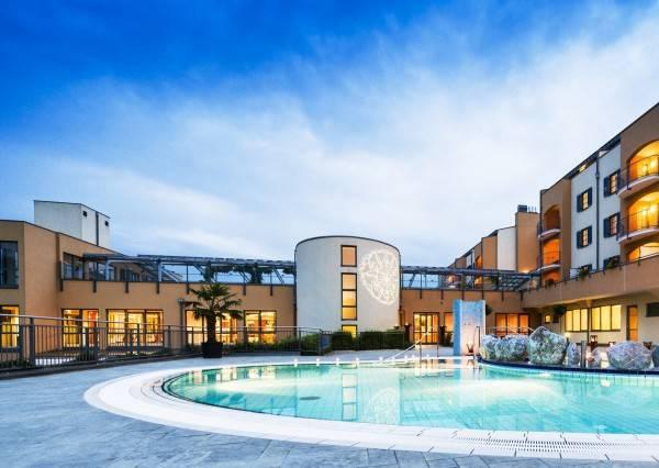 Hotel LIFE RESORT LOIPERSDORF