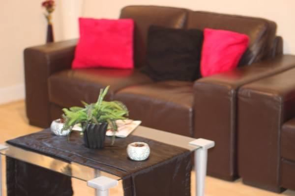 Hotel Tony Asga – Asga Apartment