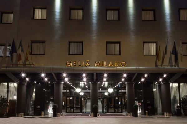 Hotel Meliá Milano Convention Center