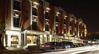 Grand Plaza Riyadh Hotel