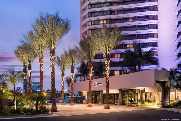 Hotel Irvine Marriott