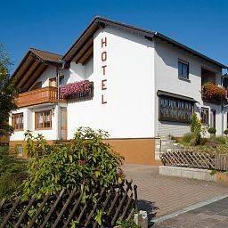 Hotel Heller Garni