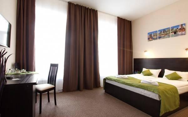 Sfera Mini hotels