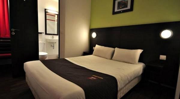 Hotel Enzo Mulhouse