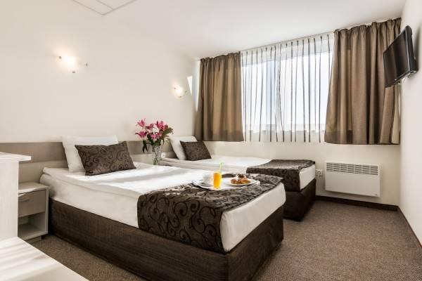 Park-hotel Moskva