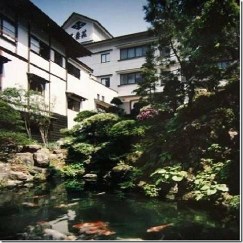 Hotel (RYOKAN) Onogawa Onsen Meiyu no Yado Azumaso