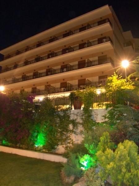 Hotel Merope