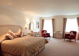 Hotel Foxhills Club and Resort