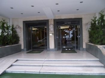 Hotel Welcome to Cannes