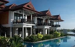 Hotel Ramada Resort Cochin