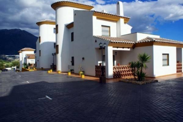 Hotel Castillo de Zalia Conjunto Rural