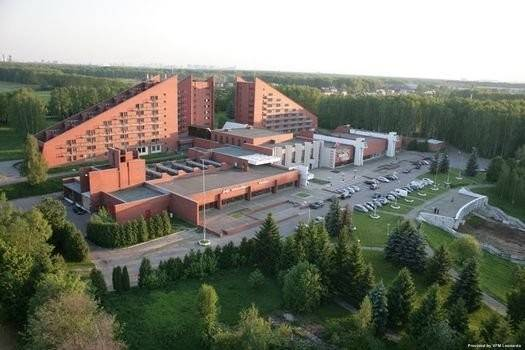 Olympiets Park Hotel