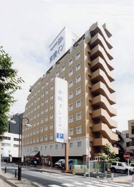 Toyoko Inn Kofu-eki Minami-guchi No.1